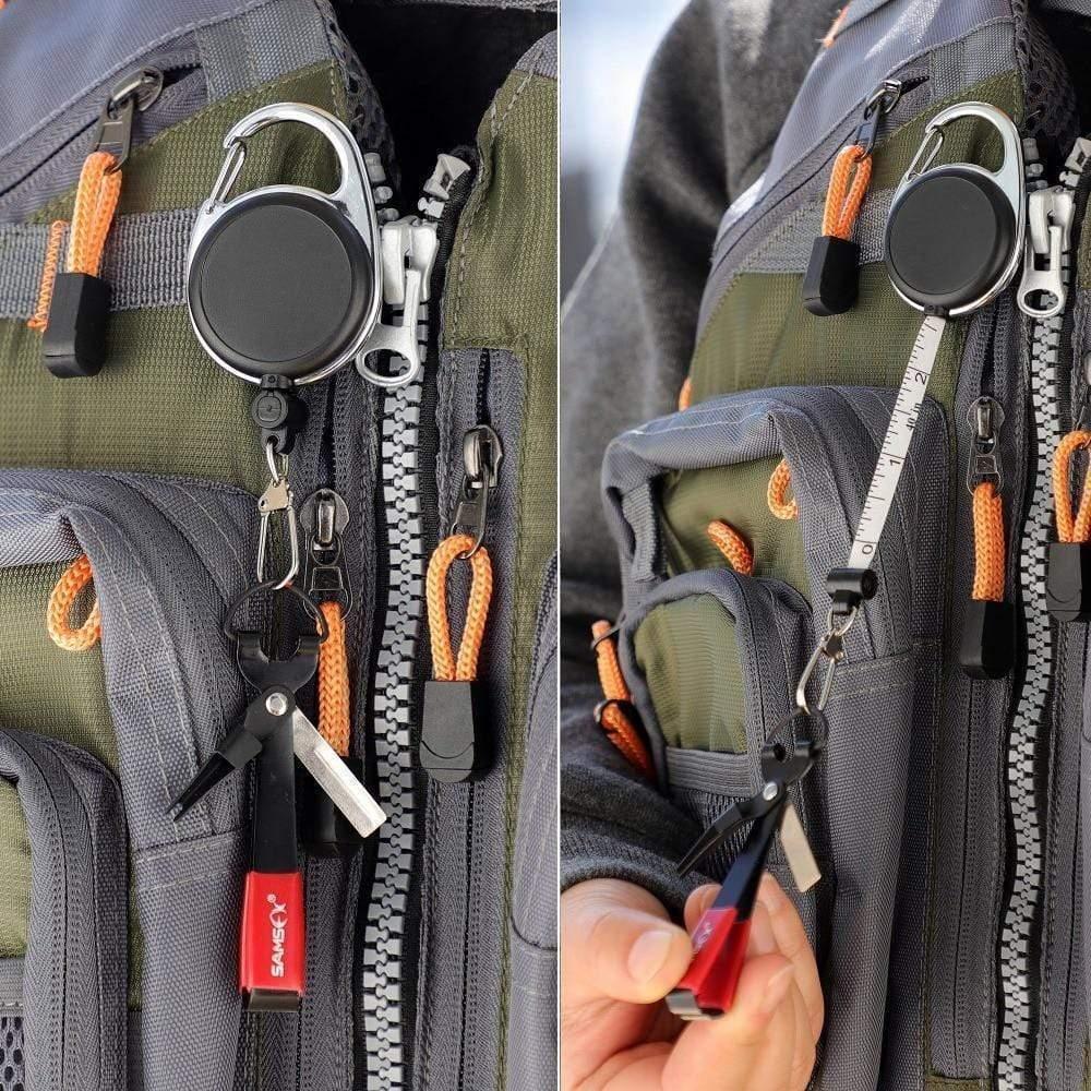Kit outil de pêche