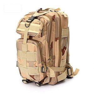 Grand sac à dos étanche 28L