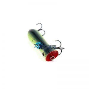 Popper 6.5cm 13g leurre de surface