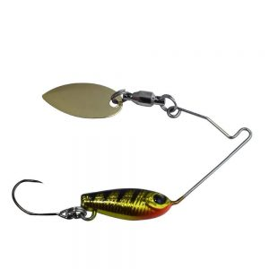 Mini Spinnerbait 60mm/5g
