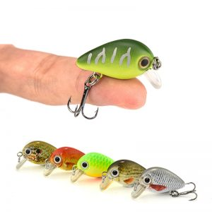 Mini Crankbait 40mm 4g